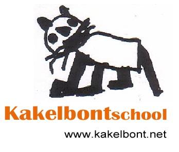 Logo-Kakelbontschool
