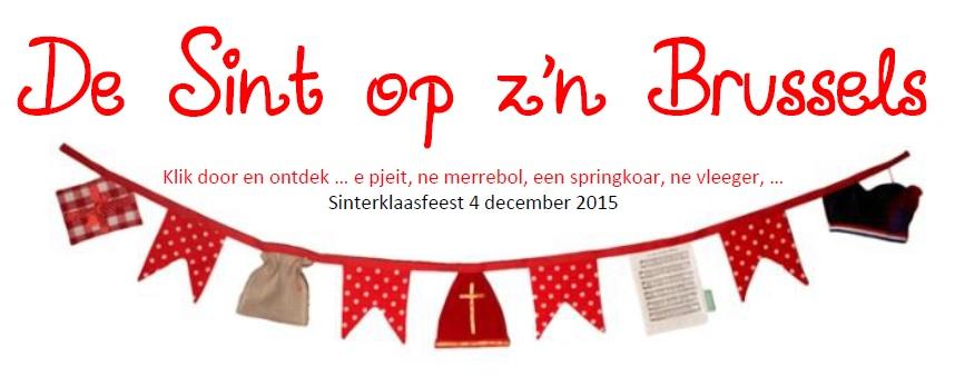Sinterklaasfees