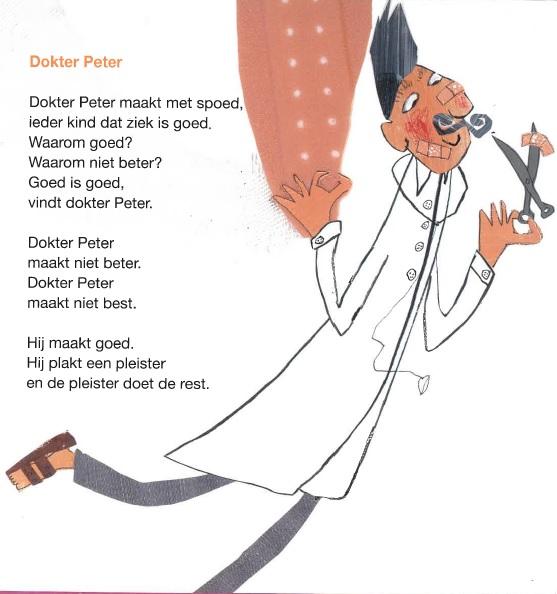 dokter Peter